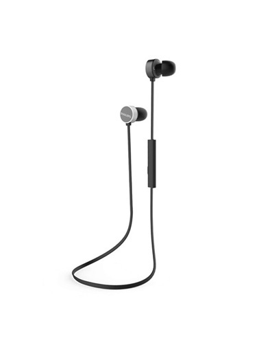 Philips Taun102Bk/00 Kulakiçi Kablosuz Kulaklık, Siyah Siyah